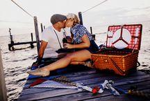 photoshoot: picnic