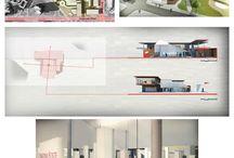 Architecture - Graduate Student Work