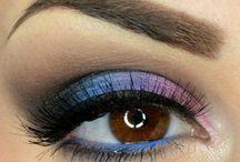 Make up Gallery / Bellissime idee makeup da cui prendere ispirazione e Tutorial per imparare a crearle