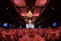 Eventdesign / Finding ideas for eventdesign for commercial projects like conferences, roadshows, incentives and exhibitions in Germany.