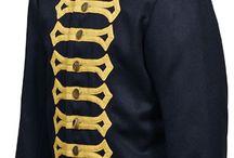 repro uniforme