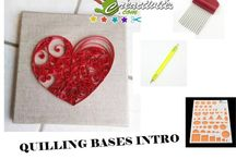 Quilling Paperolle
