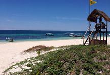 Vacation we will Never take -- version 1 / Yucatan Peninsula