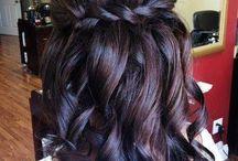 Hair / by Danielle Sivert