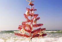Christmas at the beach #seasonchristmas #Holidays #lanzarote #canaryIslands #Spain