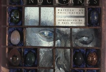 Reading List / by Xandra Wilson