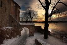 Solo Oslo! / Oslo è una capitale piccola, ma tutta da scoprire. Un'ottimo punto di partenza per visitare la Norvegia :) http://www.hostelsclub.com/city-it-261-Oslo.html