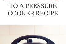 Instapot Recipes