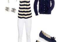 Fashion/Clothes / by Makala Bradshaw