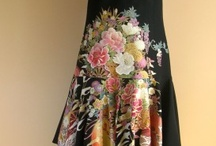 Fashion Kimono remake