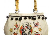 Bags Tote Clutch Zipper / by magdalena