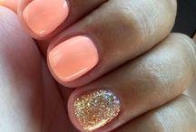 Gel nails #goals