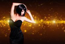 Silvester Party 2013 in Berlin / Wohin in Berlin zur Silvester Party 2013?  ... natürlich mit professionellem Hairstyling.