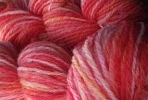 http://fiberartsguild.blogspot.com/ / Photos from the Fiber Arts Guild Blog