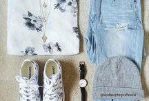 Looks / Roupas, sapatos, acessórios e tudo do universo fashion ! <3