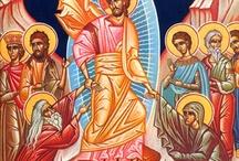 Anastasis / The Resurrection