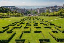Que faire au Portugal ? / Ici vous trouverez diverses informations sur les villes portugaises à visiter !