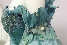 Faery clothing / Steampunk, medieval, faery...  / by E M 888