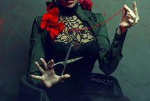 fashion/art