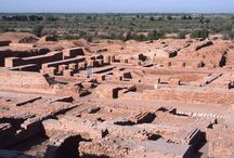 Indus Valley Civilization (Хараппа, Мохенджо-Даро и другие)
