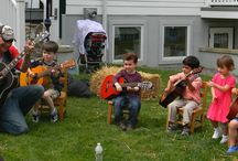 3-6 year old guitar classes