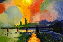 Emil Nolde (Hanson) / German- Danish (1867-1956)