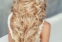 hårpynt brud