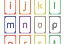 Ger. Kl. Letters