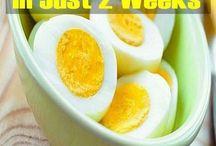 egg diet 1