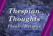 Thespian Thoughts