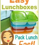 School Lunches / by Amy Ciarlo