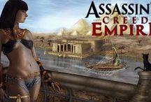Assassin's Creed: Empire, ACO
