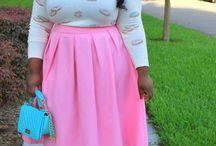 Orobo Beautiful Pink