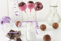 Cake Pops / by ichkoche.at