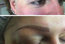 Eyebrowtattoo / Microblading