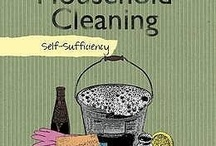 DIY Cleaning Supplies Used at Home / by Tamra Mascorro