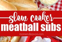 Slow Cooker Recipes / Everything to do with slow cookers including great recipes from around the web.