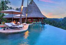 Indonesia Luxury Travel