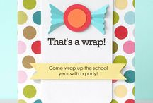 End Of School Year Party-LC