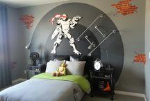 Rylan's room