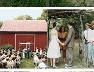 I Love Weddings!  Drinks All Around! / by McKenna Gale