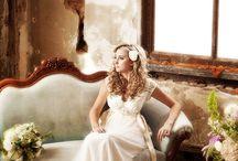 Wedding / by Lauren Hentnik