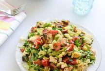 *Salads*
