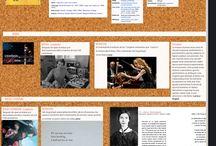 Obradoiros de los miércoles / Padlet elaborado con las aportaciones de alumnas y alumnos