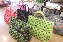 Colour in the bags / Bags for your aggressive look!!!