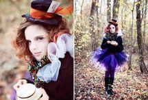 Fantasy, enchanted, magic