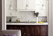 kitchen inspiration / by Katie Skelley | Team Skelley The Blog