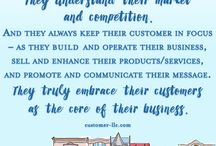 Customer, LLC Inspiration / Is your small business struggling with marketing? Not sure how to love on your customers? Check out Customer, LLC: The Small Business Guide to Customer Engagement & Marketing by Hillary Berman. It's filled with inspirational ideas and practical strategies to build a customer-centric small business. Get your copy today on Amazon!