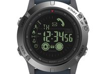 Zeblaze BT4.0 Sports Smart Watch