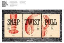 Design Seafood Station